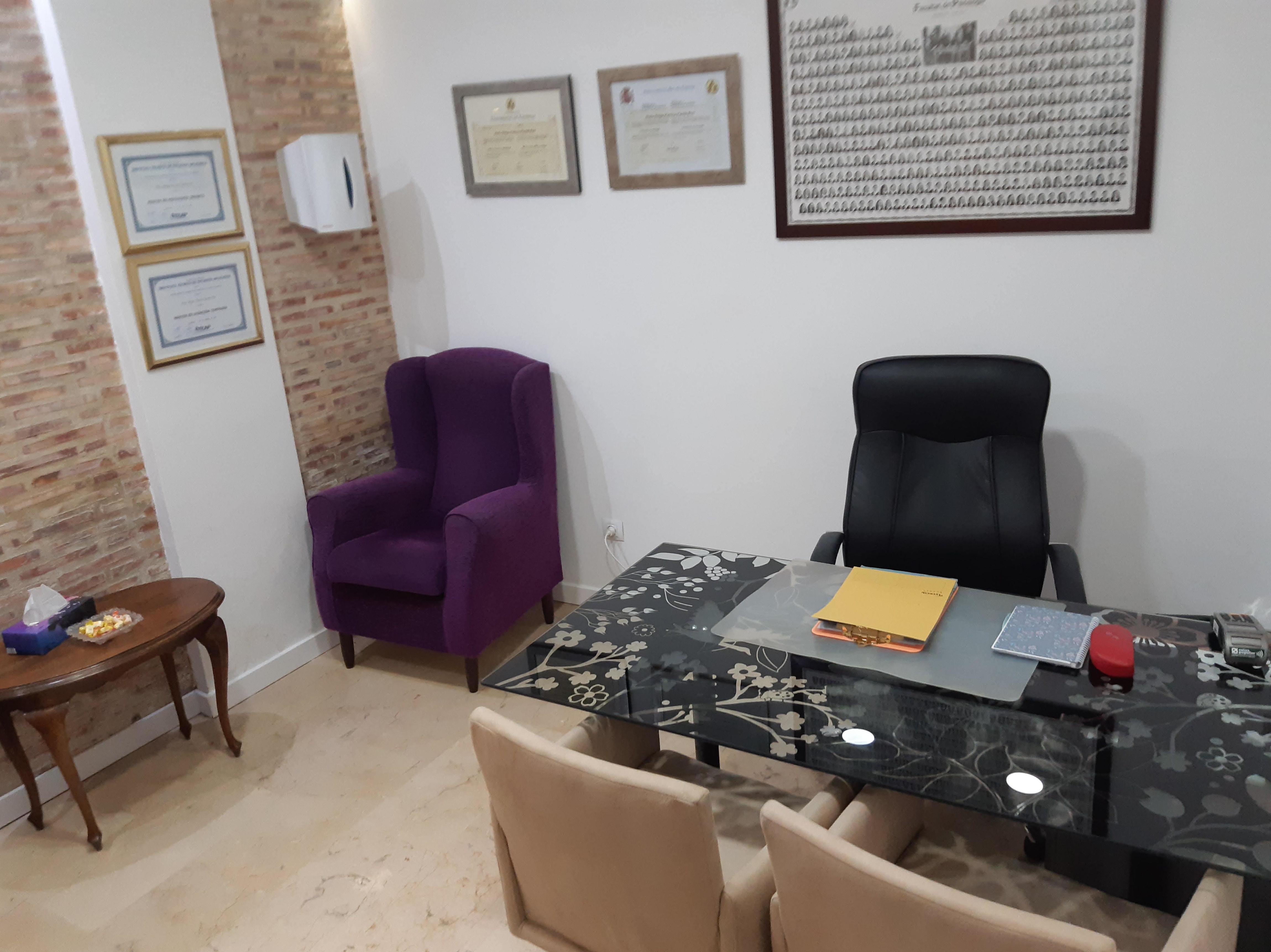 Psicologo de parejas en Valencia