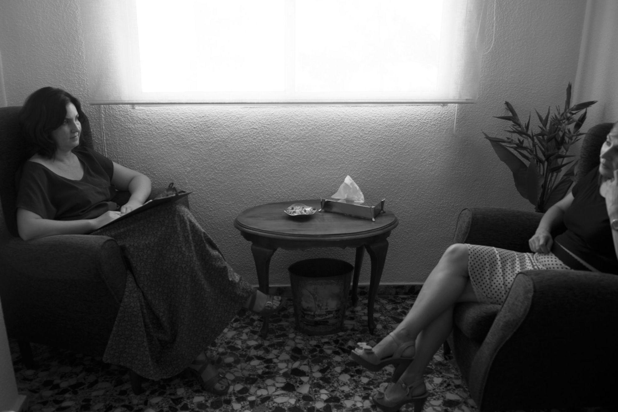 Foto 4 de Psicólogos en Alboraia | Psicóloga Helga Puerta