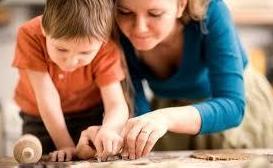 Servicio de orientación a padres: Servicios of Psicóloga Helga Puerta