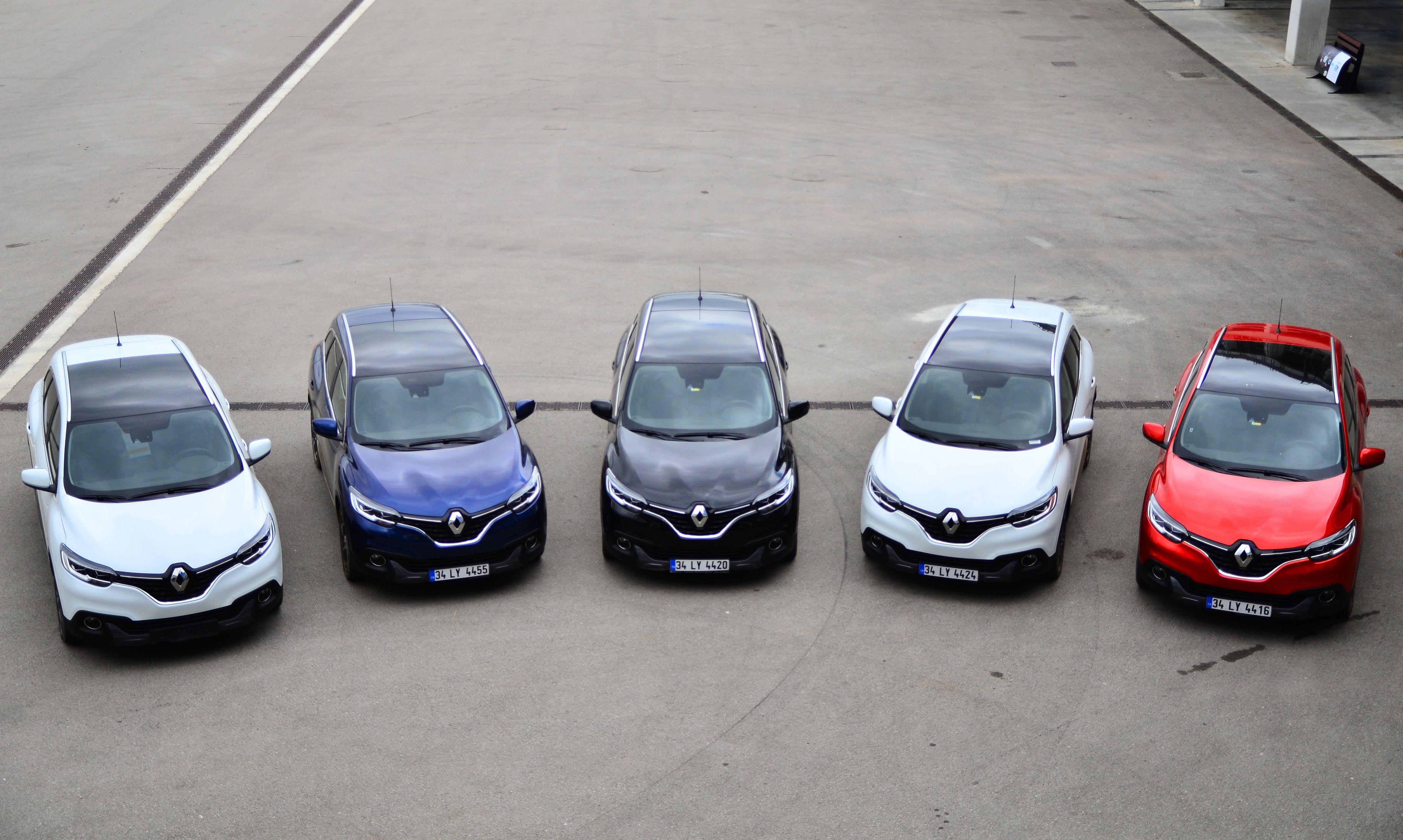 Taller Renault en Villaverde, Madrid