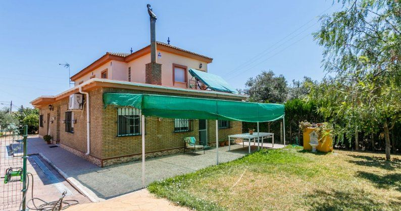 Casa en Almensilla: Inmuebles de The House Gestión Inmobiliaria