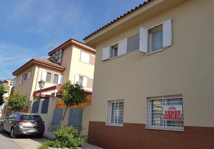 Adosada en Castilleja de la Cuesta zona Altos de Castilleja: Inmuebles de The House Gestión Inmobiliaria