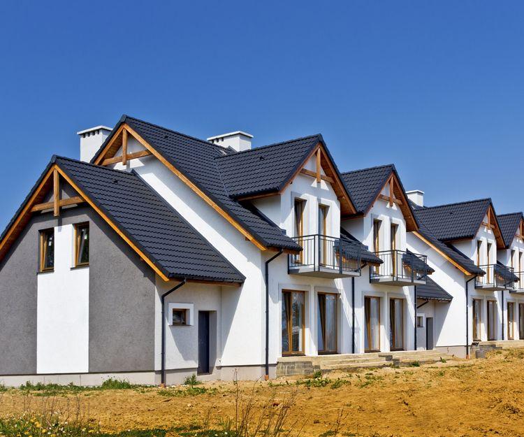 Transacciones inmobiliarias en Sevilla
