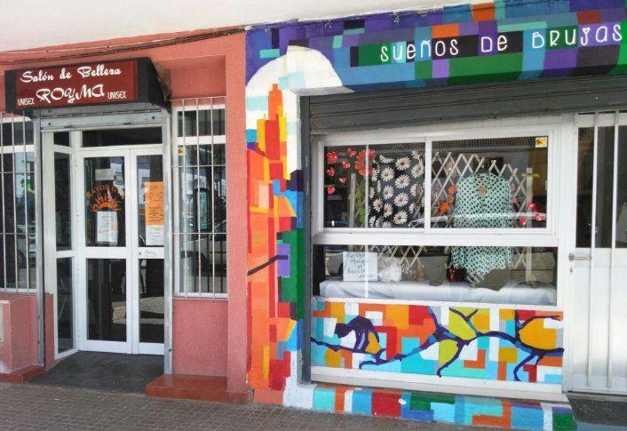 Local comercial en Camas situado en la zona de La Pañoleta: Inmuebles de The House Gestión Inmobiliaria