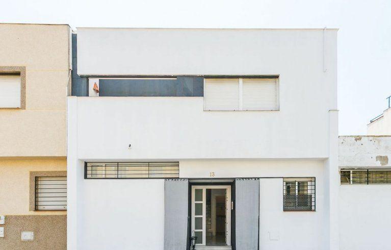 Adosada en la localidad de Bormujos: Inmuebles de The House Gestión Inmobiliaria