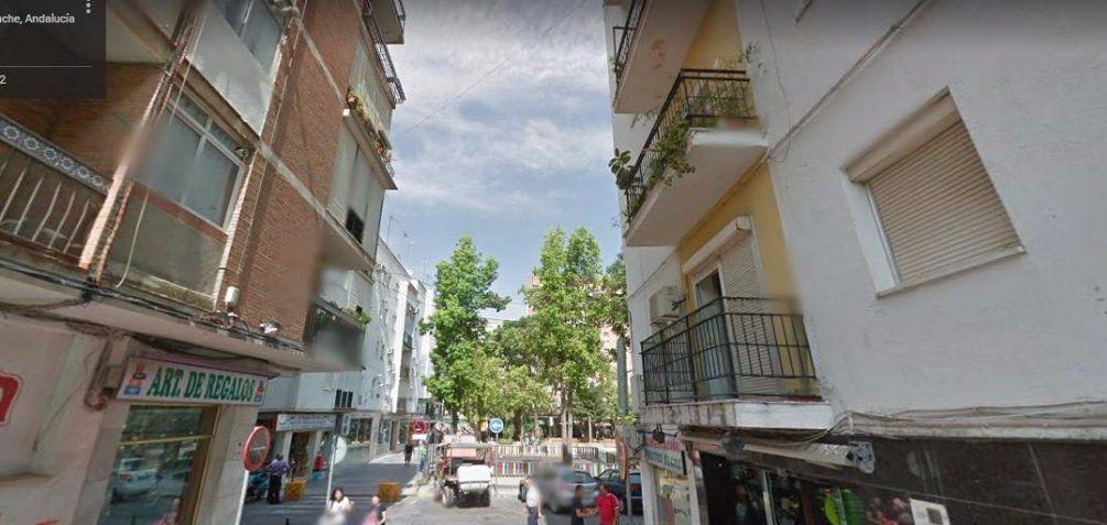 Piso en San Juan de Aznalfarache: Inmuebles de The House Gestión Inmobiliaria