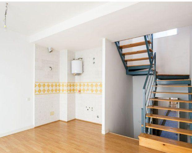 Casa en Camas situado en la zona de Centro - Camas: Inmuebles de The House Gestión Inmobiliaria