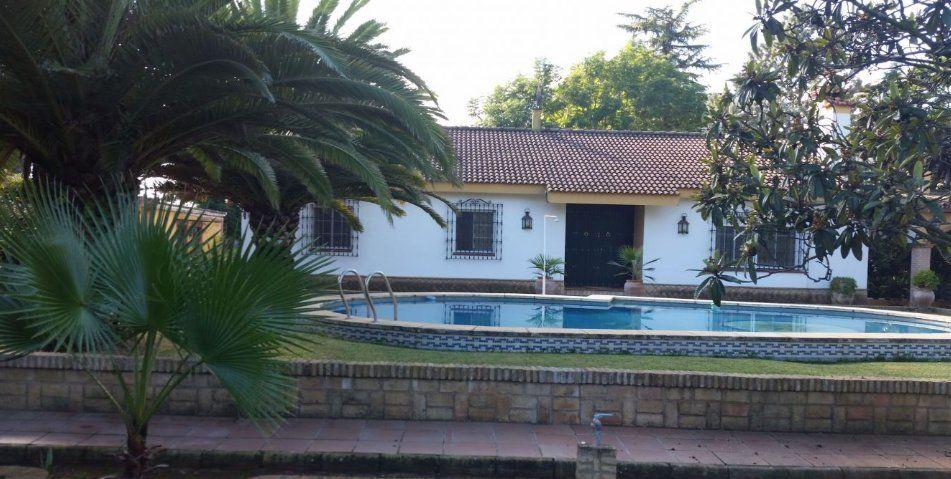 Chalet en Espartinas zona La Teja 2: Inmuebles de The House Gestión Inmobiliaria