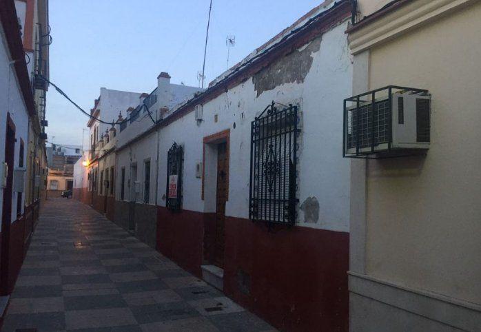 Solar en la localidad de Bormujos: Inmuebles de The House Gestión Inmobiliaria