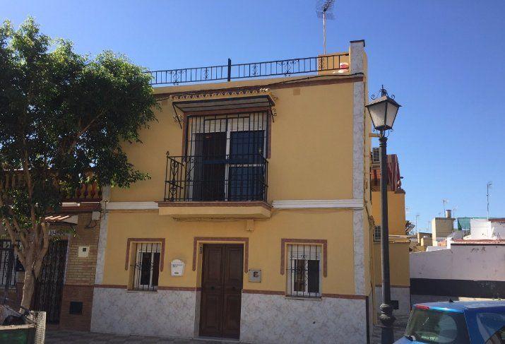 Casa en la localidad de Bormujos: Inmuebles de The House Gestión Inmobiliaria