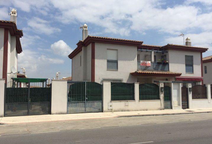 Pareado en Castilleja de la Cuesta: Inmuebles de The House Gestión Inmobiliaria