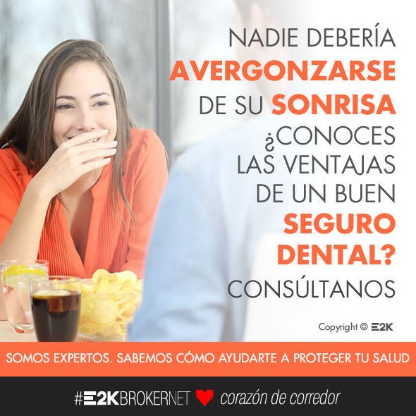 seguro dental !!!!