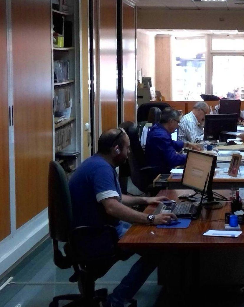 Asesoria laboral: ¿Qué hacemos?  de Gestoría Cebrián