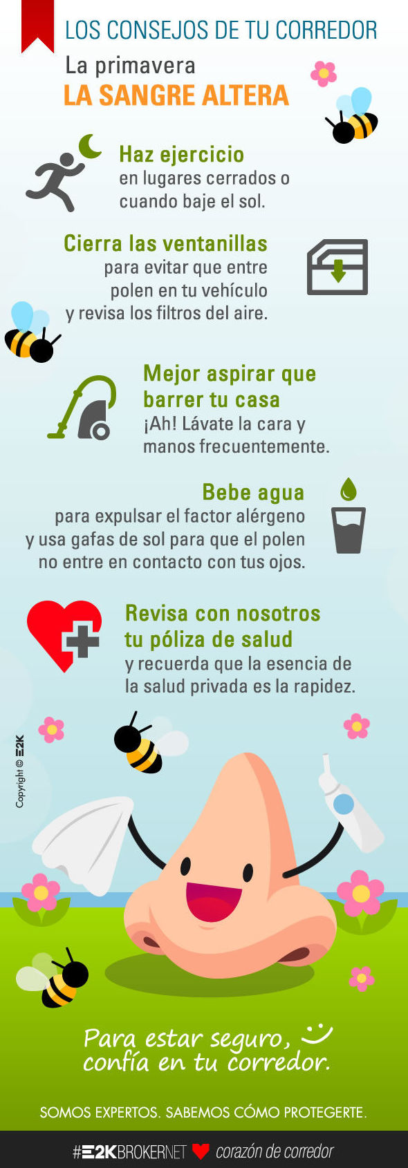 Salud Primaveral !!!