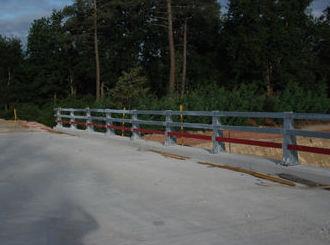 Estructura para puente