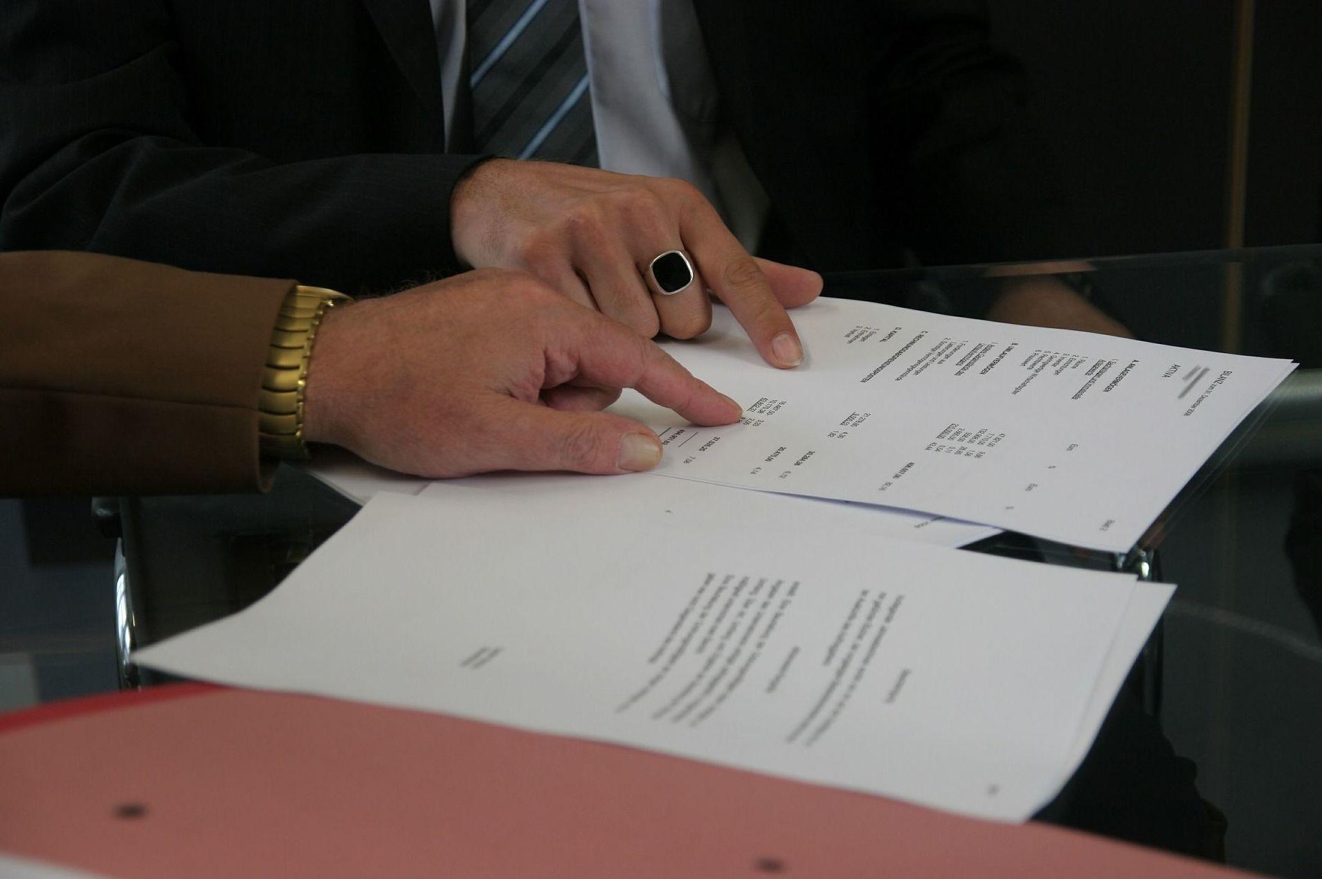 Asesoría jurídica en Jaén
