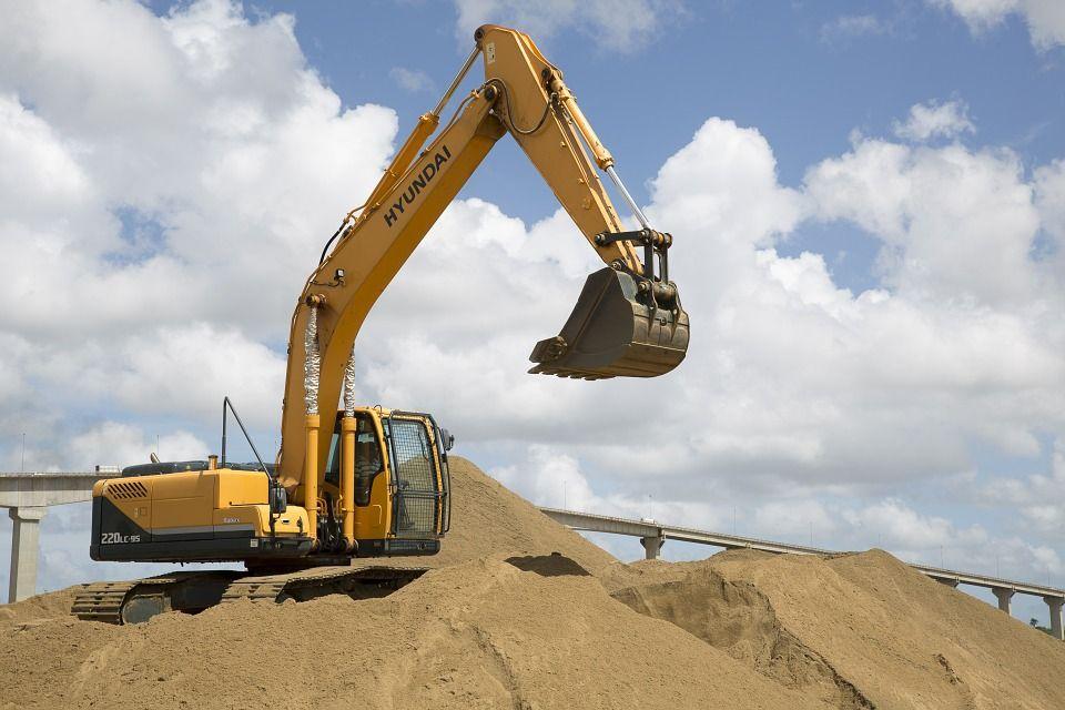 Empresa dedicada a excavaciones de calidad en Can Picafort