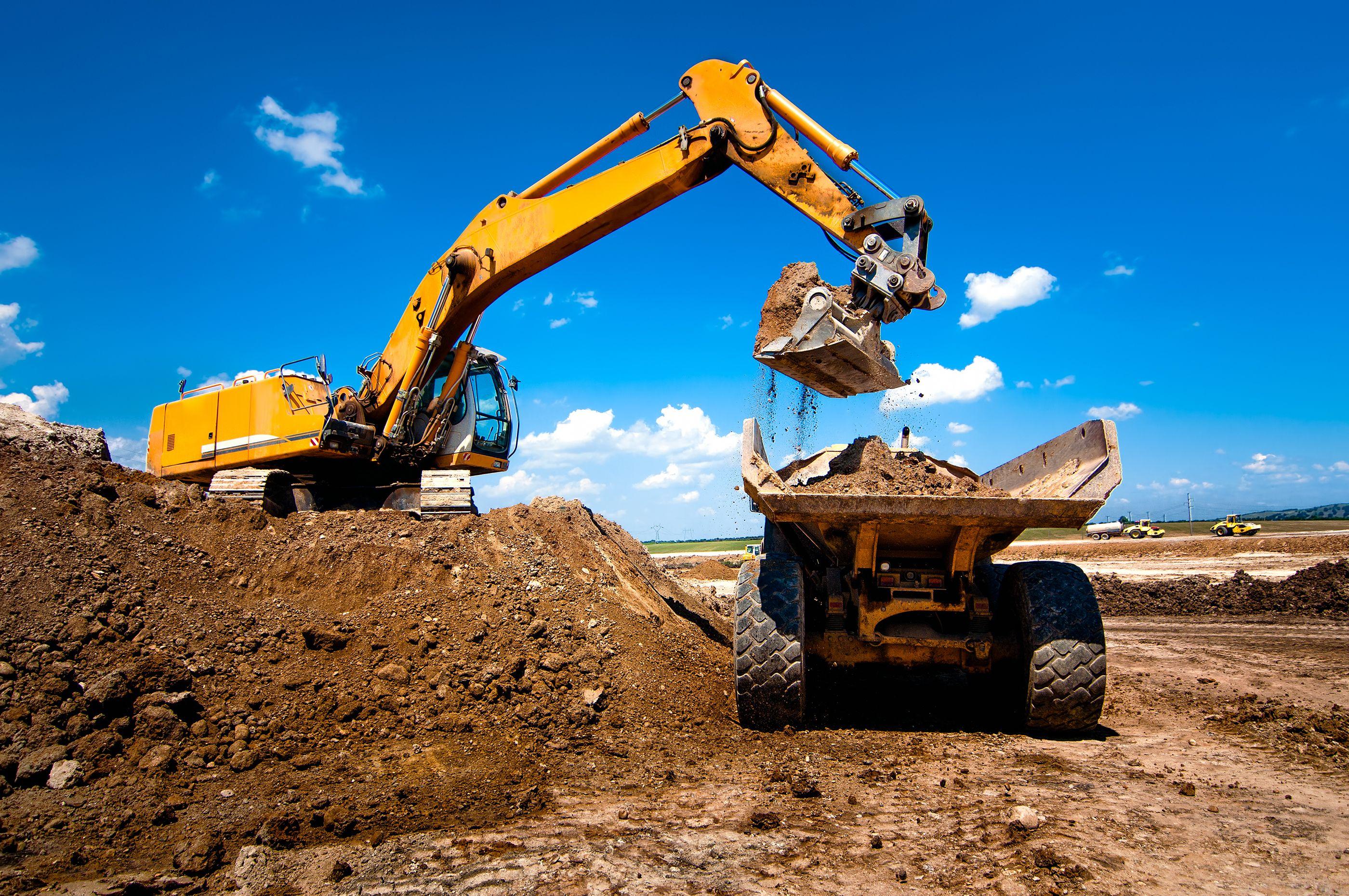 Excavaciones en Santa Margalida