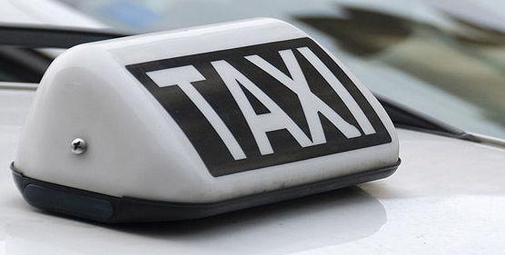 Servicio de Taxi: Servicios de Garaje Gisalza