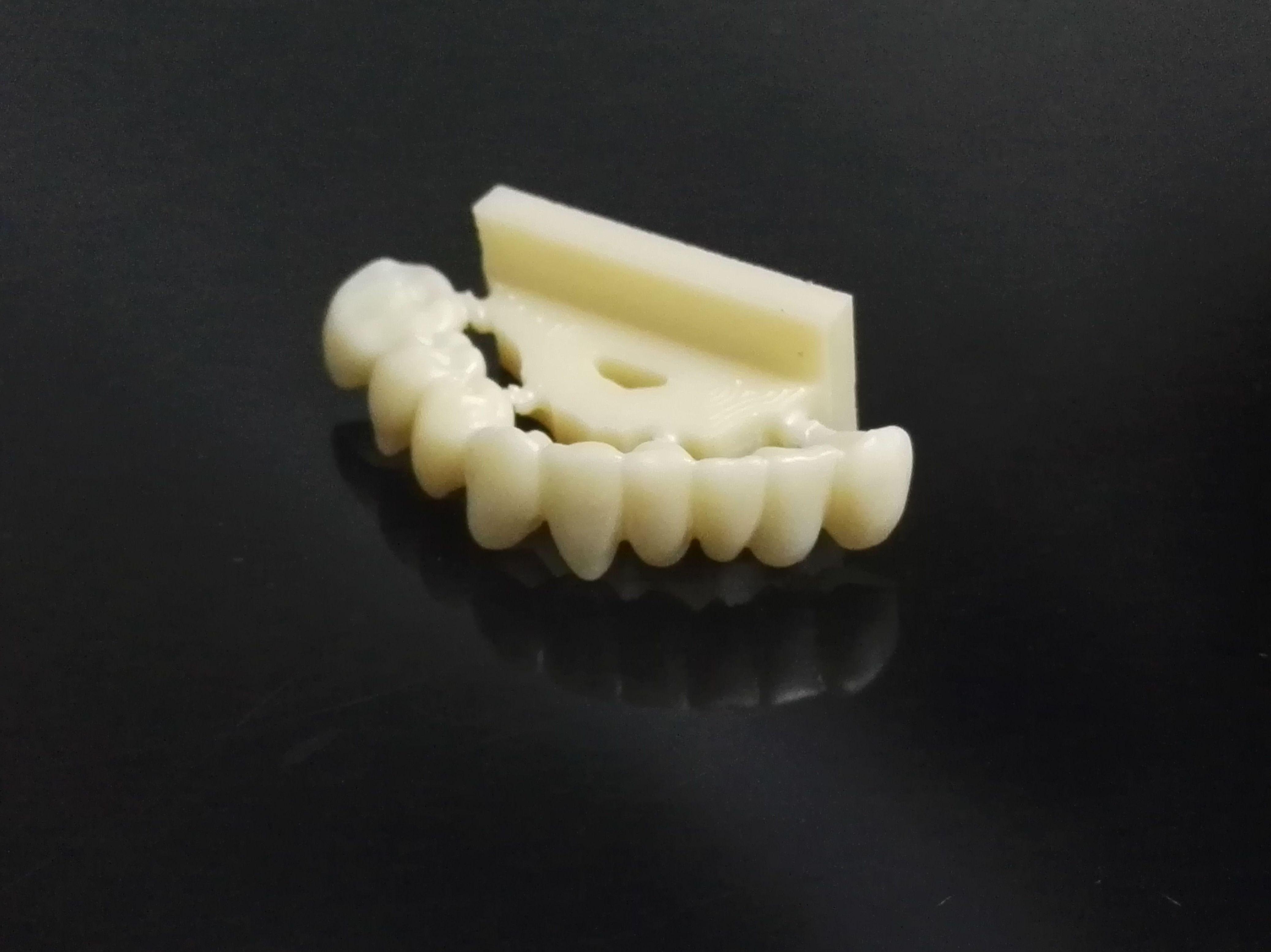 Foto 73 de Consulta de prótesis dentales en Jaén   Dental Tucci