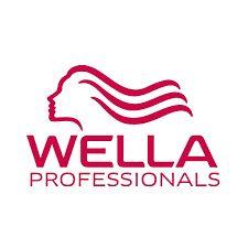 Trabajamos con Wella Professionals