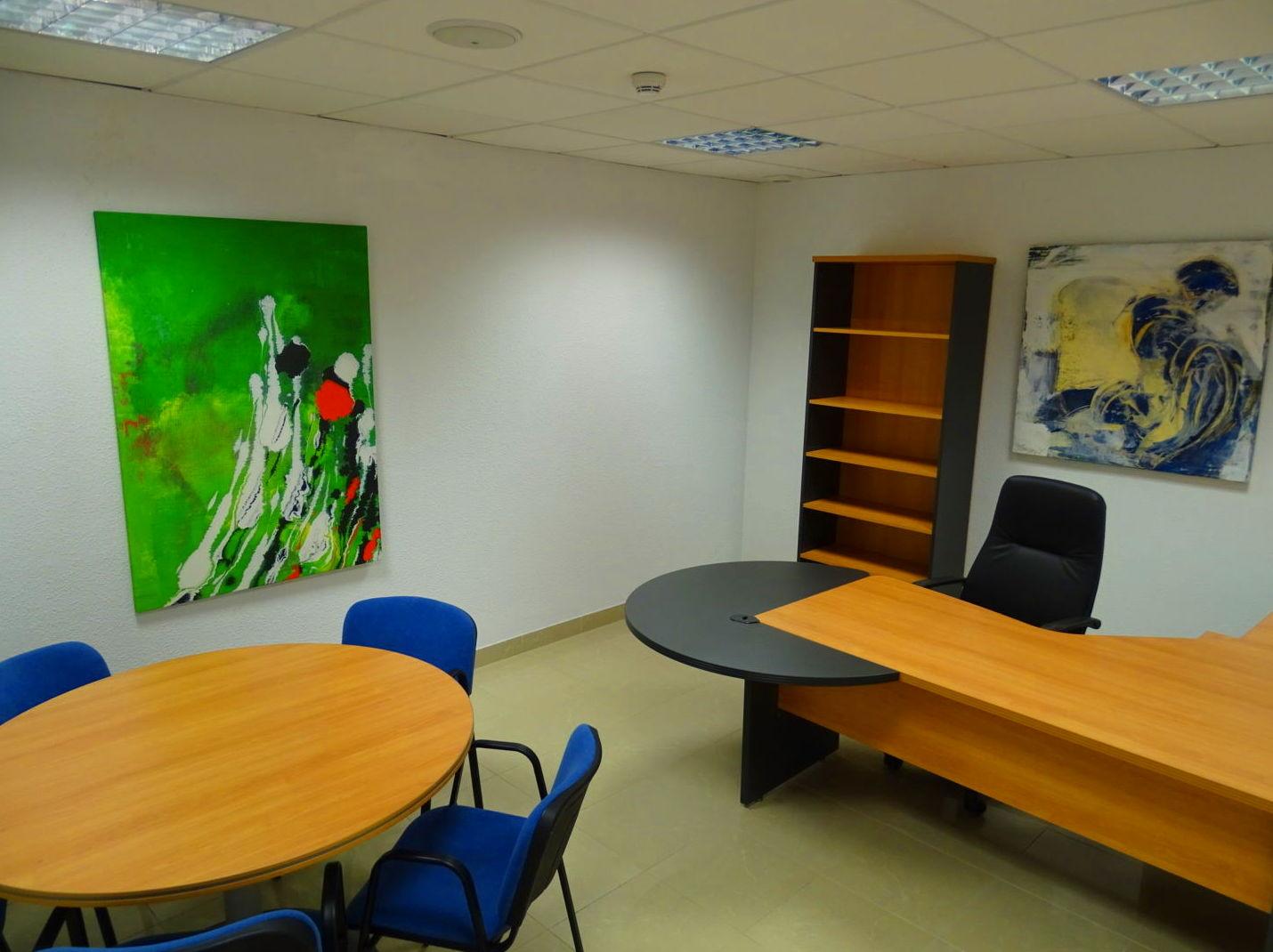 Foto 4 de Alquiler salas totalmente equipadas en Palma de Mallorca | Centro de negocios Son Castelló