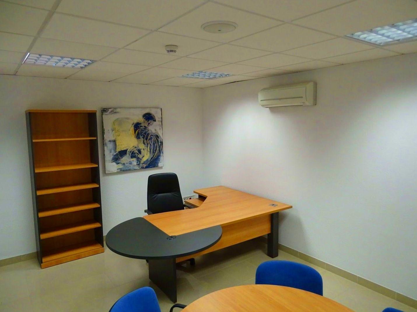 Foto 10 de Alquiler salas totalmente equipadas en Palma de Mallorca | Centro de negocios Son Castelló
