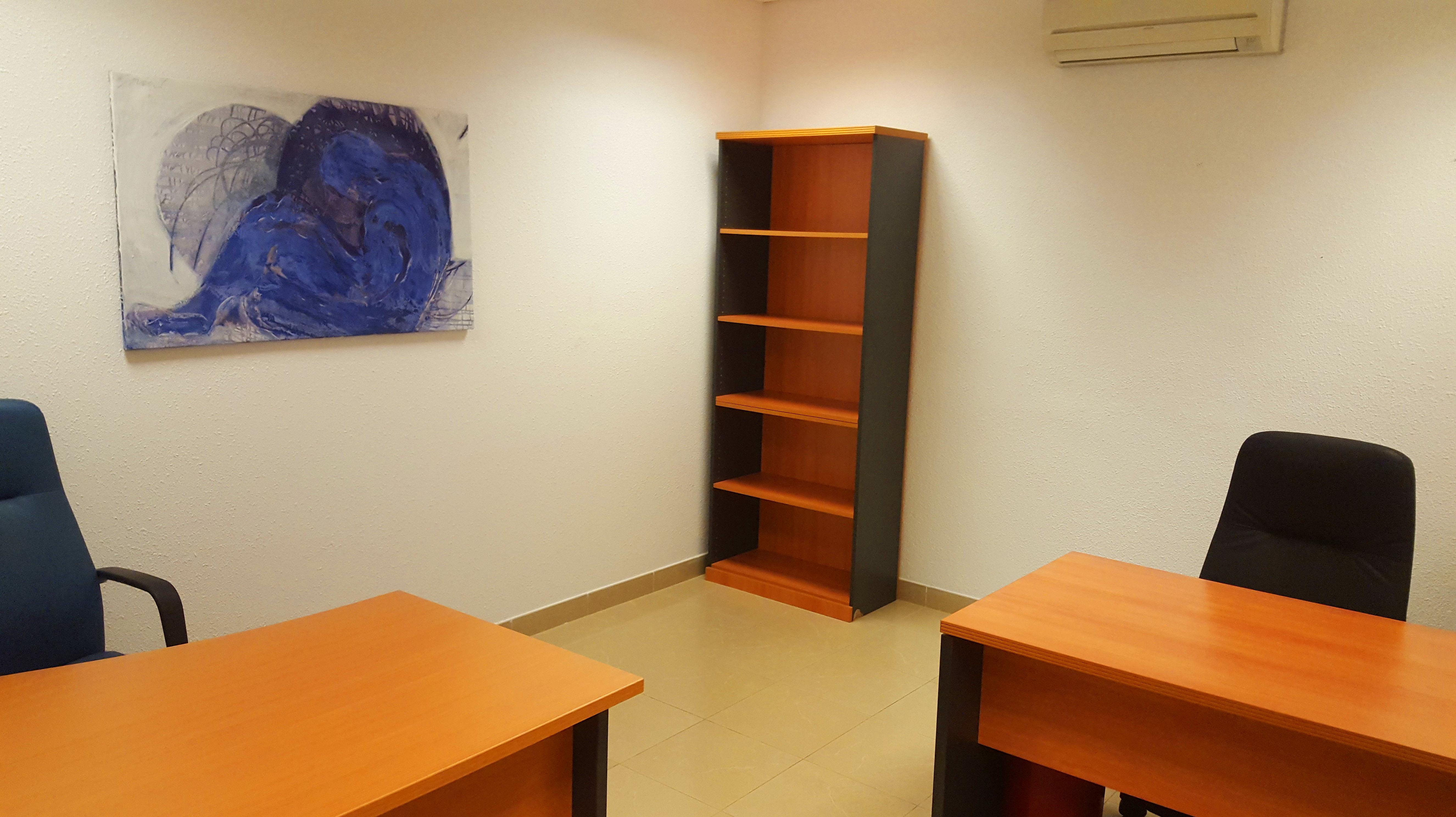 Foto 11 de Alquiler salas totalmente equipadas en Palma de Mallorca | Centro de negocios Son Castelló