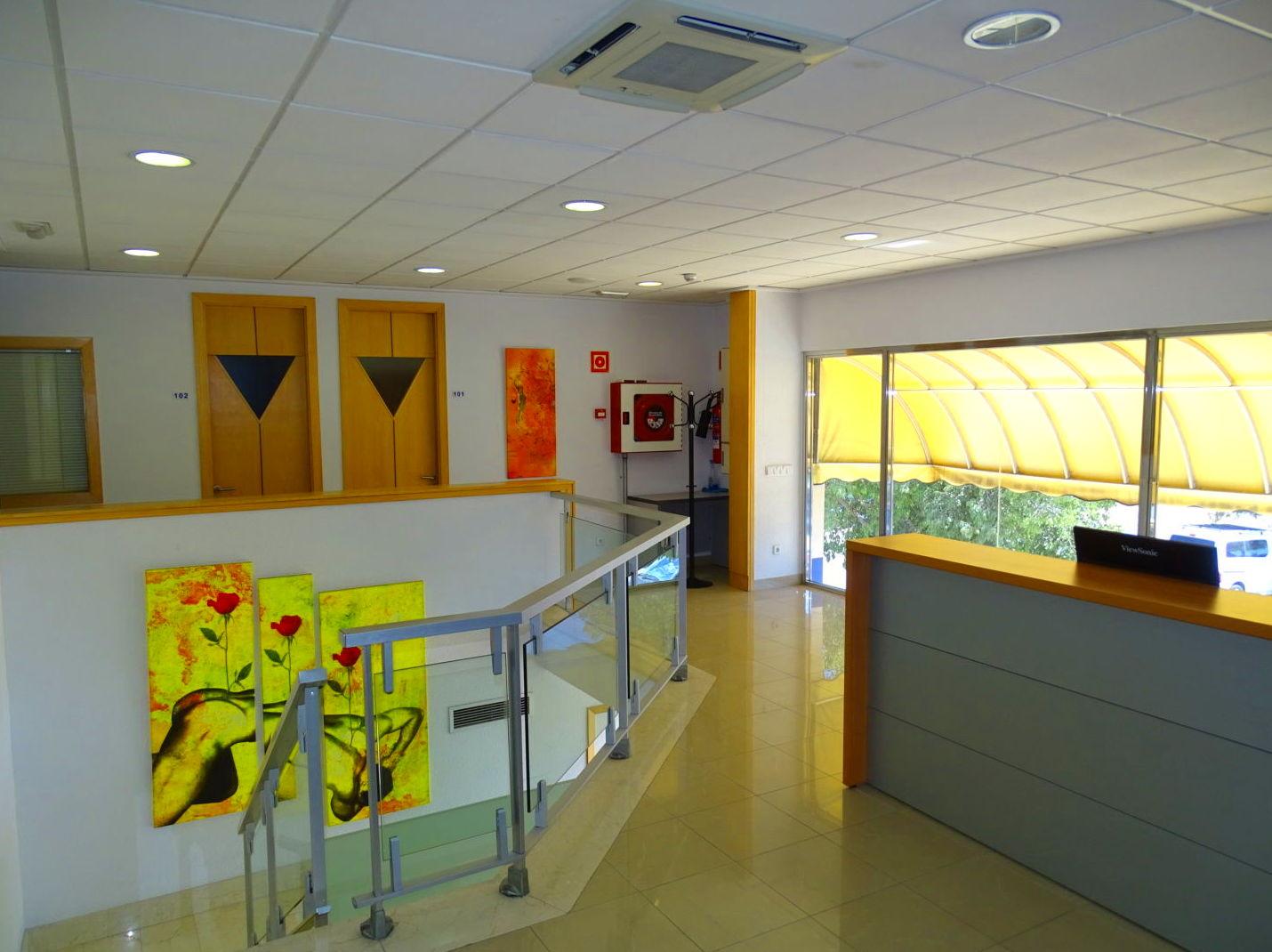 Foto 7 de Alquiler salas totalmente equipadas en Palma de Mallorca | Centro de negocios Son Castelló