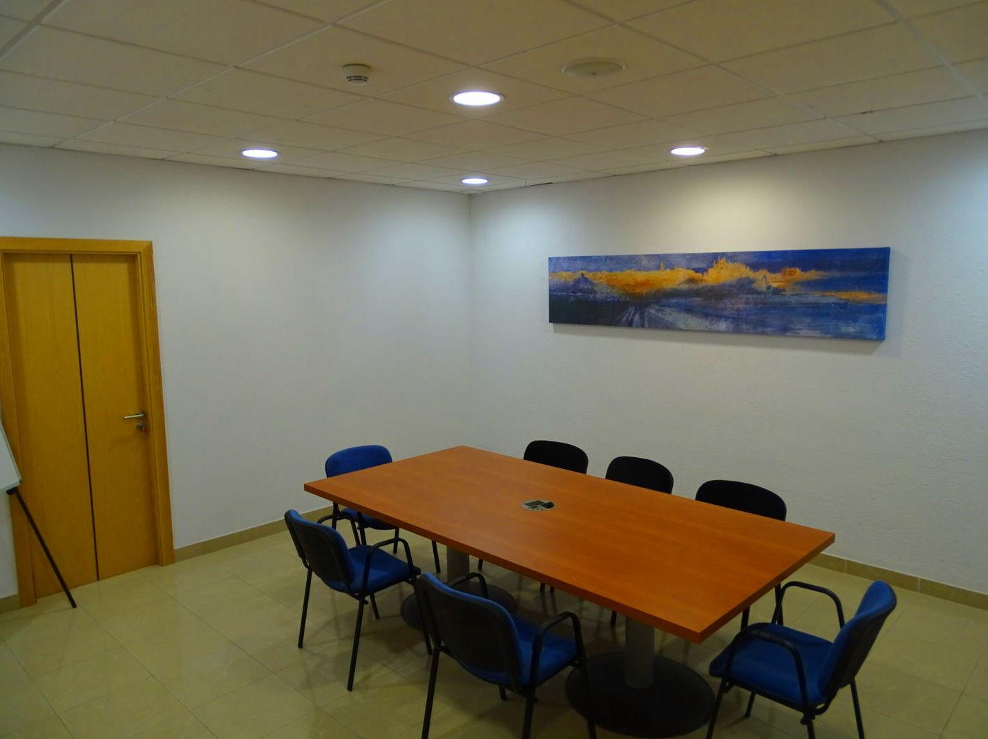 Foto 20 de Alquiler salas totalmente equipadas en Palma de Mallorca | Centro de negocios Son Castelló