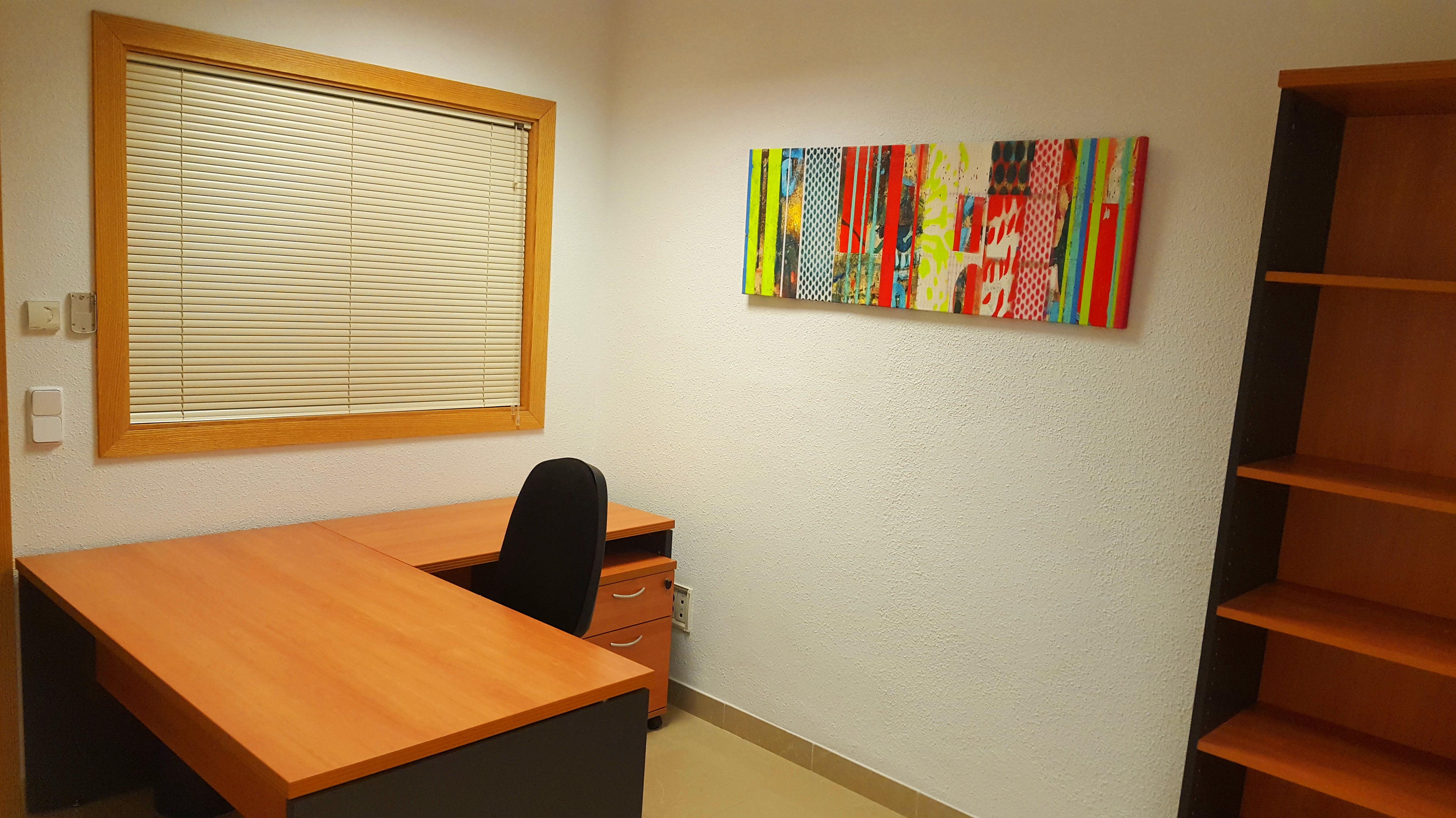 Foto 8 de Alquiler salas totalmente equipadas en Palma de Mallorca | Centro de negocios Son Castelló