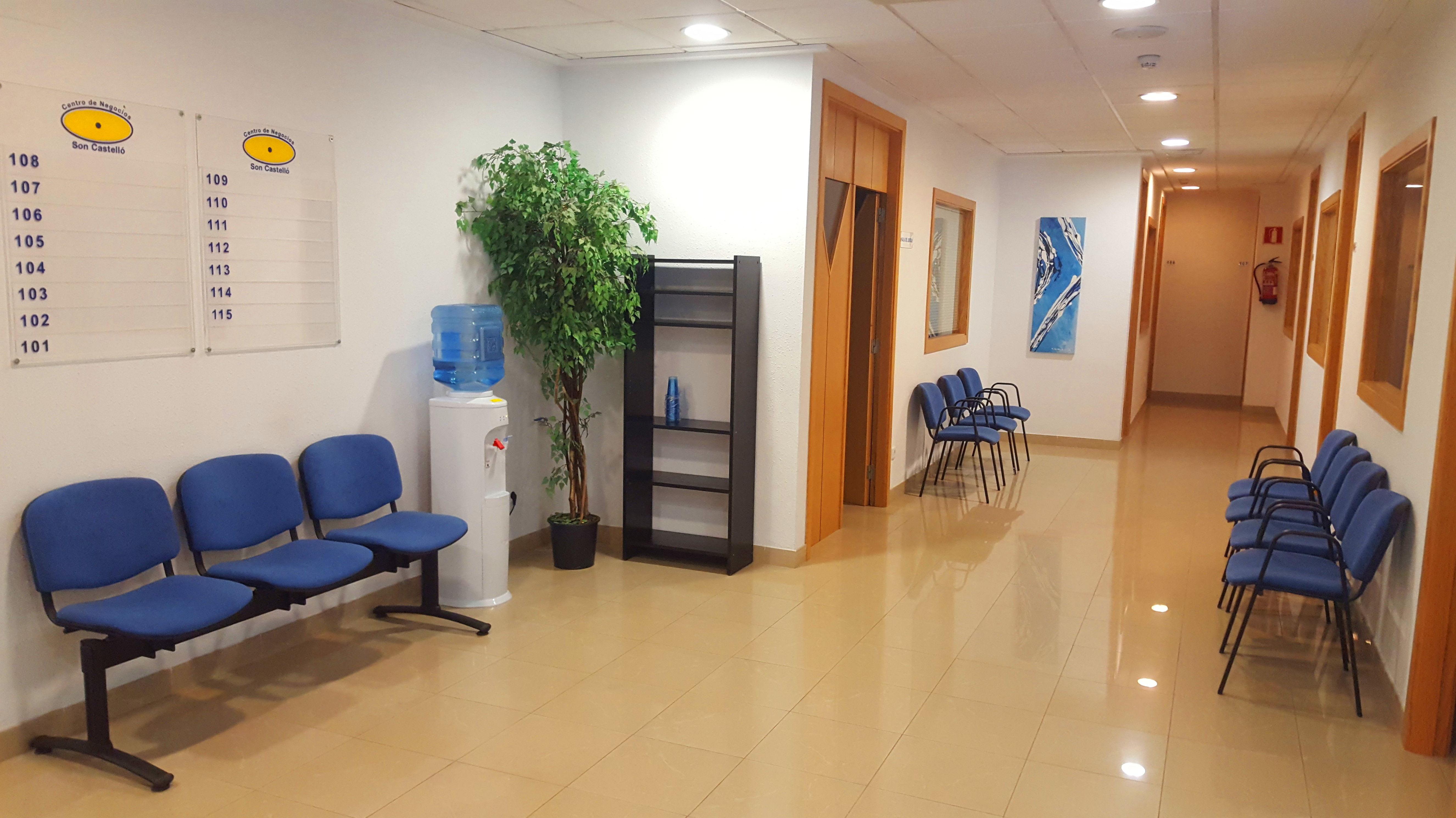 Foto 9 de Alquiler salas totalmente equipadas en Palma de Mallorca | Centro de negocios Son Castelló