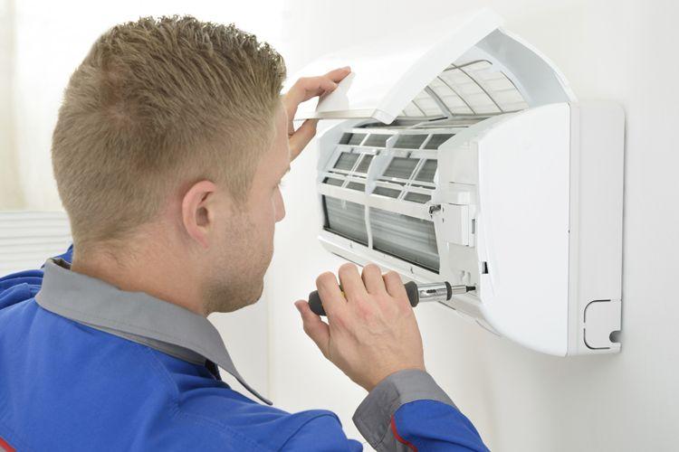 Reparación de aire acondicionado en Murcia