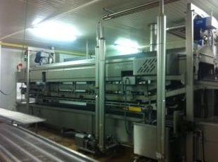 Maquinaria hostelería en Murcia