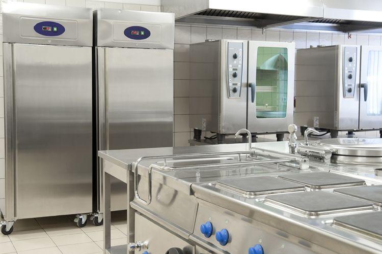 Venta de maquinaria para hostelería en Murcia
