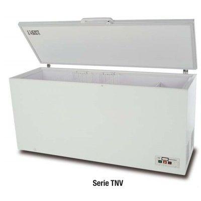 Congeladores Tapa abatible: Catálogo de Durán Frío Industrial, S.L.