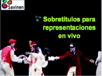 Foto 2 de Traductores e intérpretes en  | Savinen Centro de Traducciones