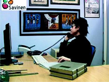 Foto 12 de Traductores e intérpretes en Valencia | Savinen Centro de Traducciones