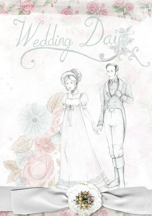 Invitaciones de boda: Productos de Imprenta Santa Rita, S.L.