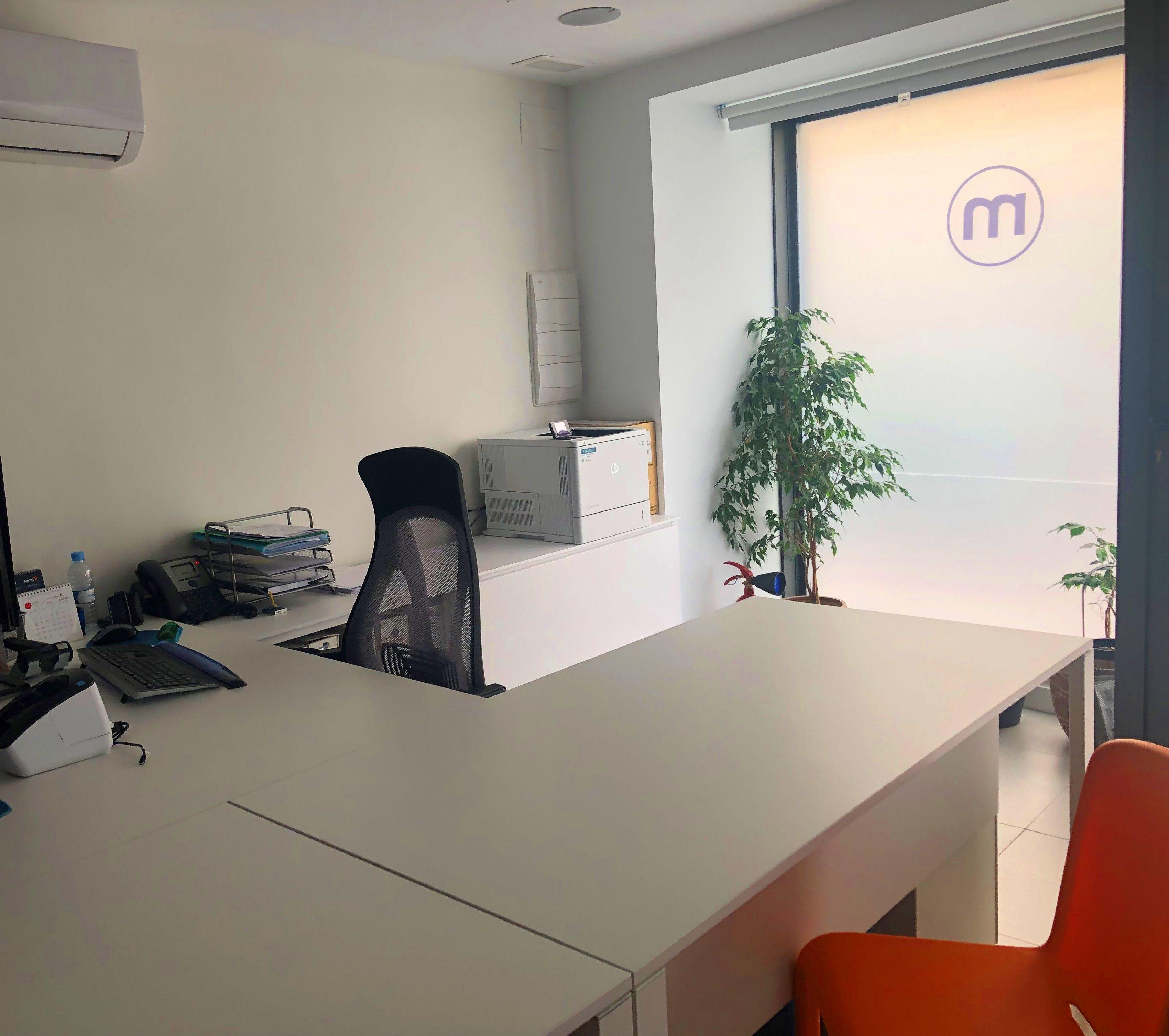 Foto 4 de Gestorías administrativas en  | Gestoría Molina