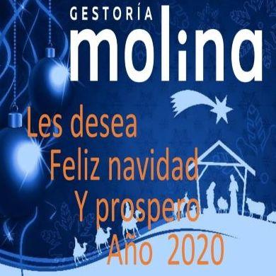 Foto 1 de Gestorías administrativas en  | Gestoría Molina