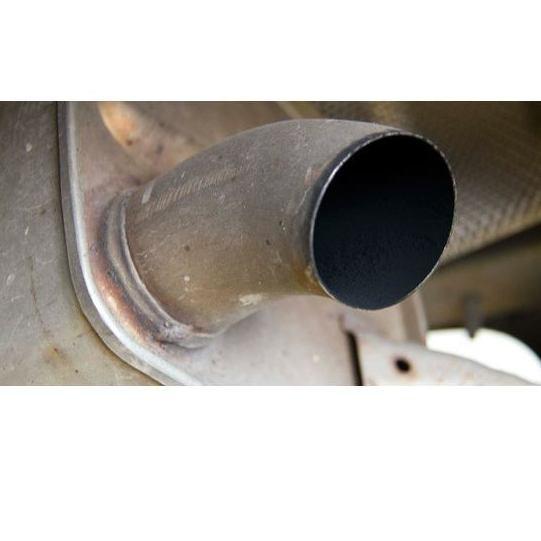 Tubos de escape: Servicios de Auto Centro Los Majuelos