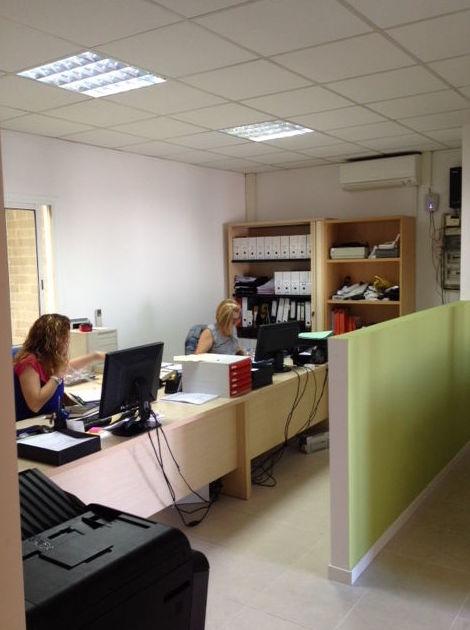 Nuestras nuevas oficinas