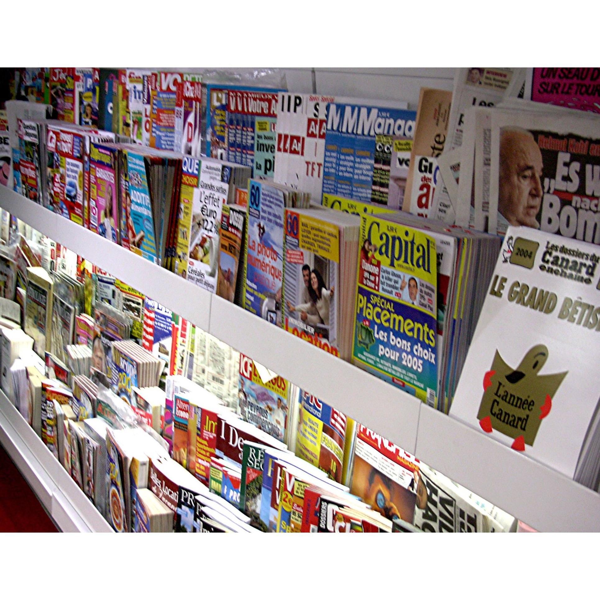 Revistas: Productos de Papelería La Viña
