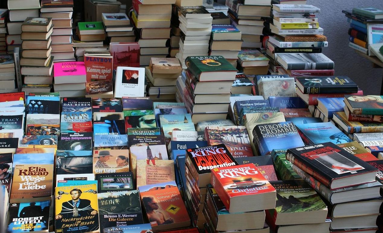 La Viña, tu librería en Torre del Mar, Vélez-Málaga