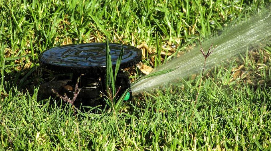 Sistemas de riego : Trabajos  de Jardiner Zamora