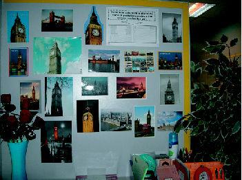 Foto 10 de Academias de idiomas en Móstoles | Academia Big Ben