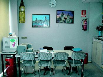 Foto 8 de Academias de idiomas en Móstoles | Academia Big Ben