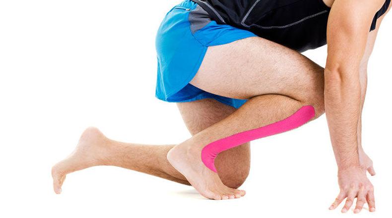 Fisioterapia deportiva: Tratamientos   de Fisioterapia Alcobendas