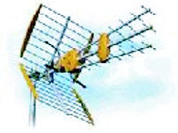 Foto 12 de Antenas en Madrid | Tecnisat Telecomunicaciones, S.L.